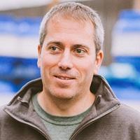 TBAS Deputy Chair - Steve Stewart