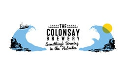 The Colonsay Brewery logo