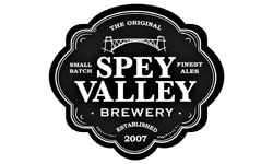 Spey Valley Brewery logo