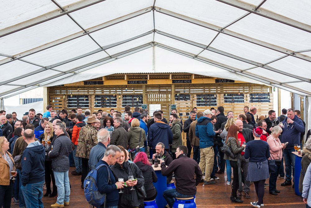 Stewart Brewing set to bring a taste of Bavaria to Edinburgh with limited-edition Oktobeerfest Beers