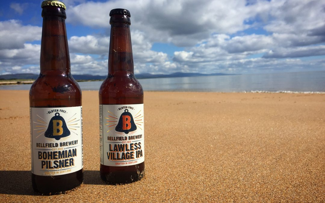 Scottish microbrewery secures first major supermarket listing south of the border: with Morrisons in England and Wales