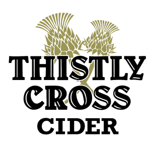Thistly Cross Cider Participating in WTCP