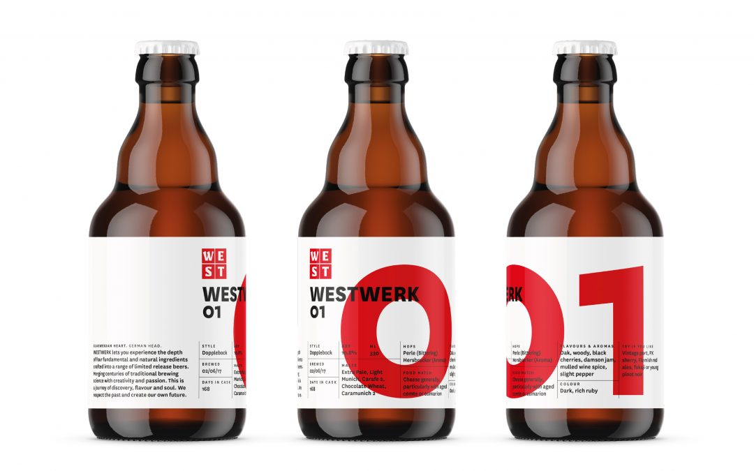 WEST launches WESTWERK range of specialist one-offs