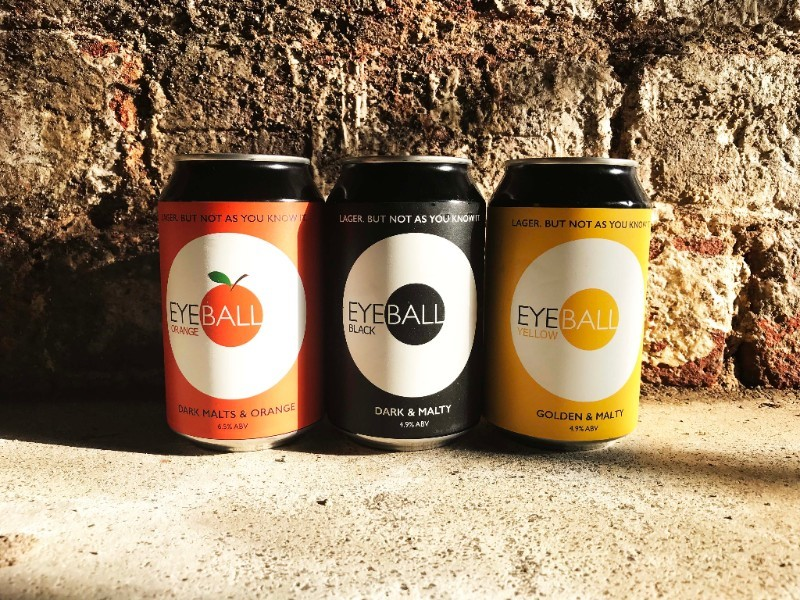 Thistly Cross Cider & Eyeball Brewing Announce Distribution Deal