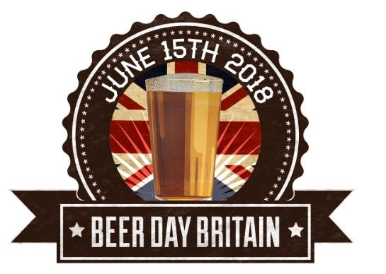 CAMRA Members gear up for Beer Day Britain