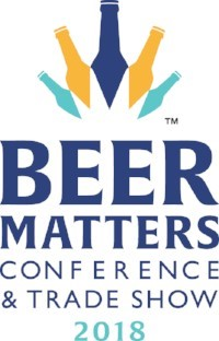 Line-up Announced for Second Annual Beer Matters Conference & Trade Show
